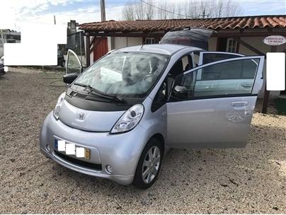Peugeot iOn iOn (67cv) (5p)