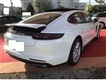 Porsche Panamera 4 e - hybrid 462 cv