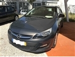 Opel Astra 1.3 CDTi Executive Start/Stop 104g (95cv) (5p)