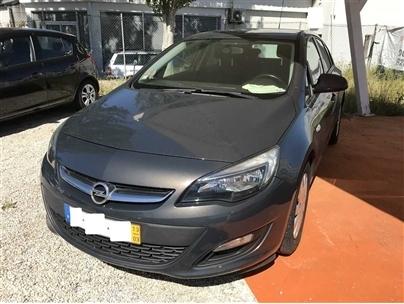 Opel Astra 1.3 CDTi Executive Start/Stop 104g (95cv) (5p)