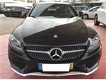Mercedes-Benz Classe C 220 CDi BE (170cv) (3p)