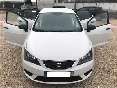 Seat Ibiza 1.6 TDi Style (90cv) (5p)