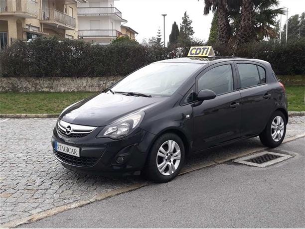 Opel Corsa 1.3 CDTi City (95cv) (5p)