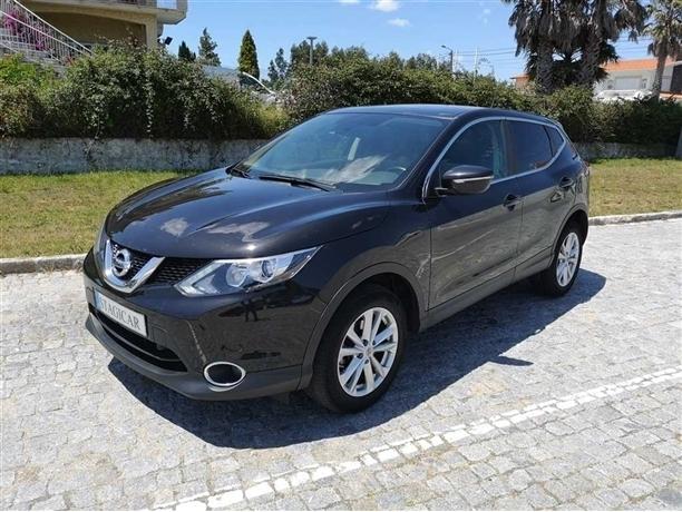 Nissan Qashqai 1.5 dCi N-Tec (110cv) (5p)