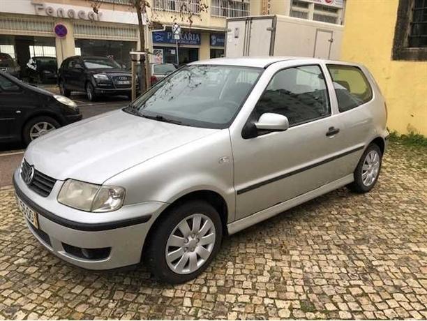 Volkswagen Polo 1.0 Confortline (50cv) (3p)