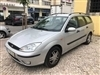 Ford Focus Station 1.8 TDCi X-Trend (115cv) (5p)