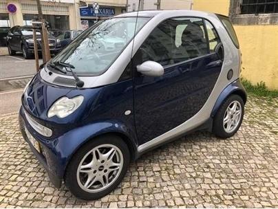 Smart City Coupe Passion (41cv) (3p)