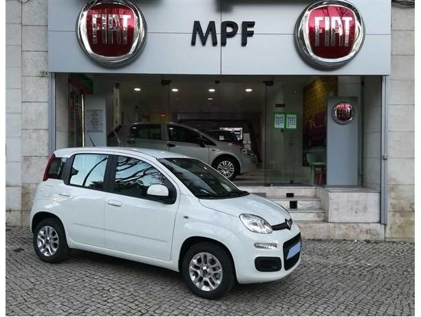 Fiat Panda 1.2 Lounge 119g (69cv) (5p)