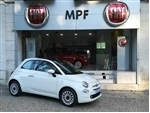 Fiat 500 1.2 Lounge (69cv) (3p)
