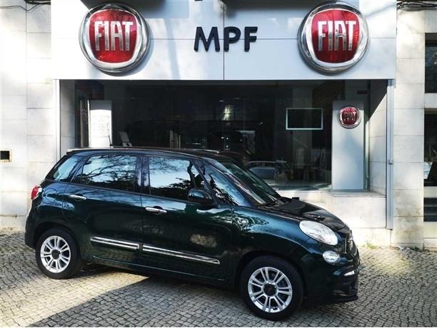 Fiat 500L 1.3 MultiJet Lounge (95cv) (5P)
