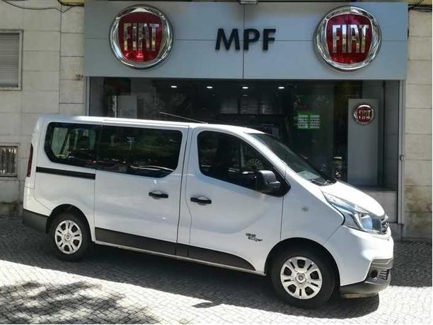 Fiat Talento Combi L1H1 1.6 Multijet (125cv) (4p)