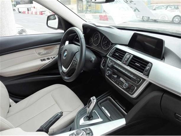 BMW Série 3 320 d Line Luxury Auto (184cv) (4p)