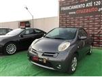 Nissan Micra C+C 1.4 Active Luxury (88cv) (3p)
