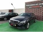 Mercedes-Benz Classe E 300 BlueTEC Hybrid Elegance (204cv) (4p)