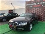 Audi A6 Avant 2.0 TDi Exclusive (140cv) (5p)