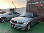 BMW Série 3 320 d (136cv) (4p)