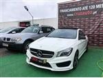 Mercedes-Benz Classe CLA 200 CDi AMG Line (136cv) (5p)