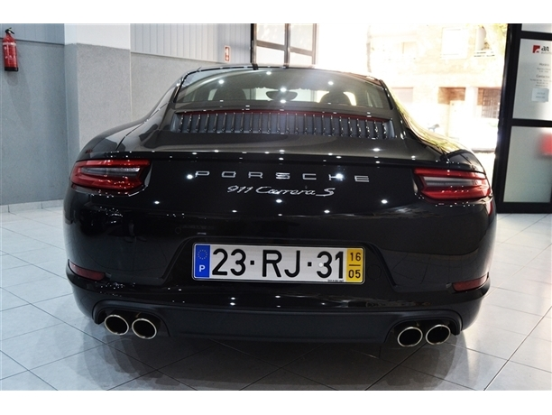 Porsche 911 991 Carrera 2 S (420cv) (2p) NACIONAL