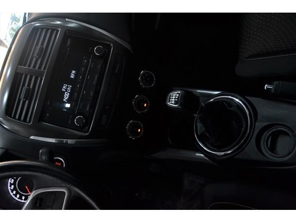Mitsubishi ASX 1.8 DI-D Instyle (116cv) (5p)
