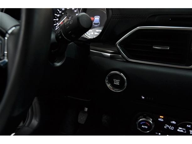 Mazda CX-5 2.2 D Skyactiv Excellence NAVI Pack Leather (150cv) (5p)