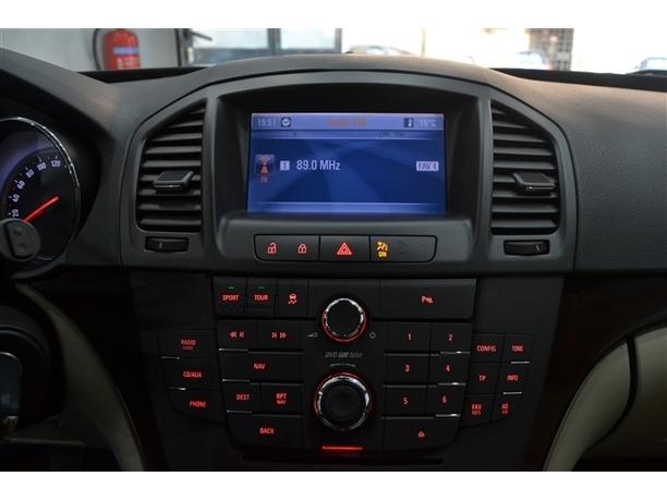 Opel Insignia ST 2.0 CDTi Cosmo (160cv) (5p)