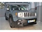 Jeep Renegade 1.6 Multijet Limited (120cv) (5p)