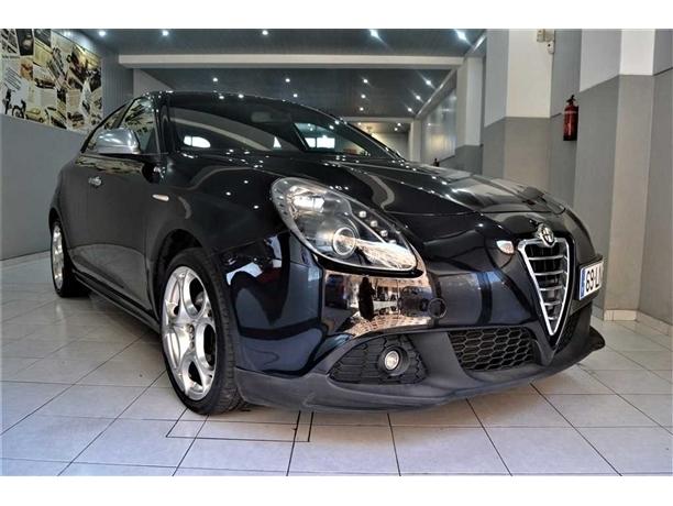 Alfa Romeo Giulietta 2.0 JTDm Distinctive (140cv) (5p)