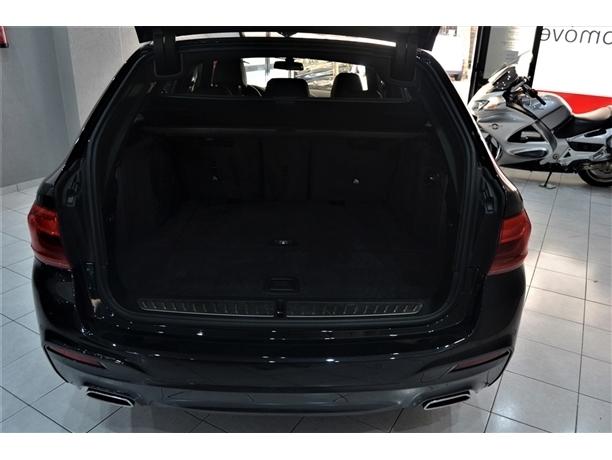 BMW Série 5 520 d Pack M Auto (190cv) (5p)