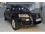 Volkswagen Touareg 2.5 TDi Top Tiptronic (174cv) (5p)
