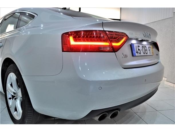 Audi A5 Sportback 2.0 TDi (150cv) (5p)