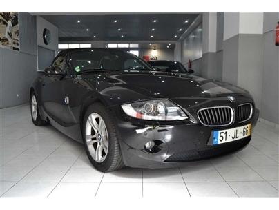 BMW Z4 2.0 (150cv) (2p)