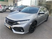 Honda Civic 1.0 i-VTEC Executive (129cv) (5p)