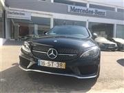 Mercedes-Benz Classe C 43 Amg 367 cv Biturbo