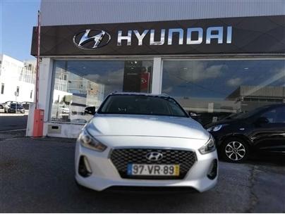Hyundai i30 1.6 Crdi Style 116 cv
