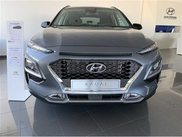 Hyundai Kauai 1.0 T-GDi  (120cv) (5p)