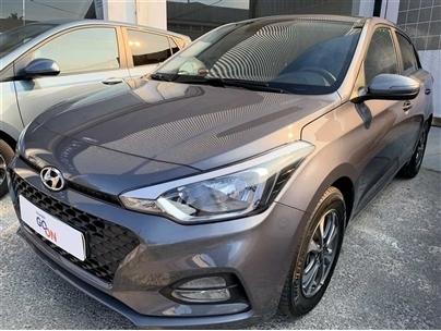 Hyundai i20 1.0 T-GDi Blue Comfort (100cv) (5p)