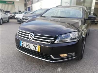 Volkswagen Passat V. 1.6 TDi Confortline BlueMotion (105cv) (5p)
