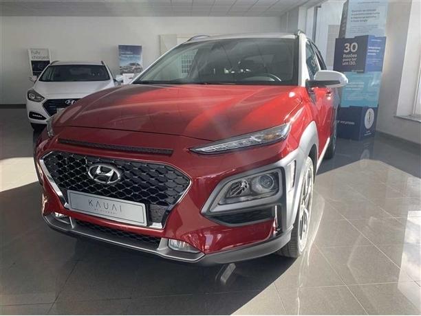 Hyundai Kauai 1.6 CRDi Premium (110cv) (5p)