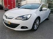 Opel Astra 1.4 T S/S (140cv) (3p)
