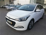 Hyundai i20 1.0 T-GDi Blue Comfort Navi (100cv) (5p)