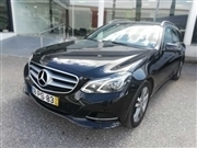 Mercedes-Benz Classe E 300 BlueTEC Hybrid Avantgard (204cv) (5p)