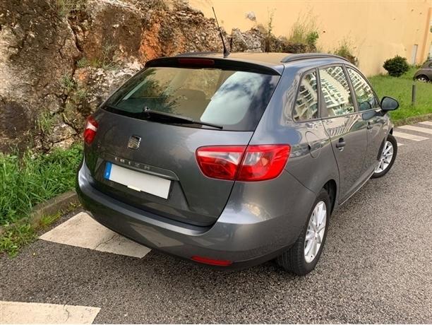 Seat Ibiza ST 1.2 TDI Fresc 52000 kms