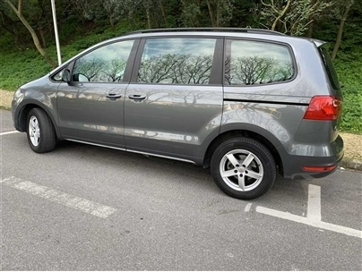 Seat Alhambra 2.0 TDi Style DSG (140cv) (5p)
