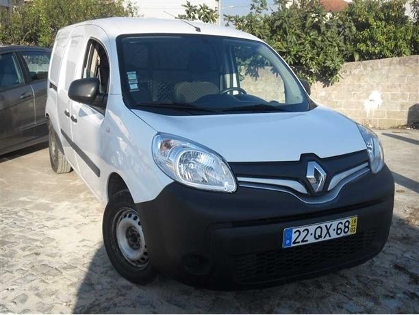 Renault Kangoo 1.5 dci MAXI (IVA Dedutível )