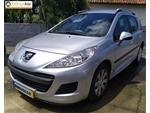 Peugeot 207 SW 1.6 HDi Outdoor (92cv) (5p)