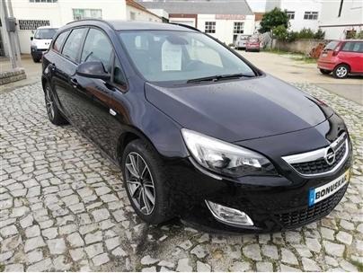 Opel Astra Caravan 1.7 CDTi Cosmo Plus ecoFlex (110cv) (5p)