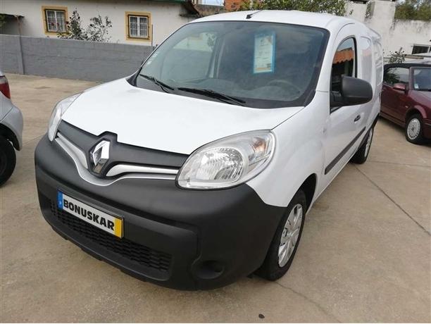 Renault Kango Maxi C/IVA Dedutível