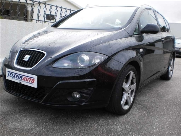 Seat Altea XL XL 1.6 TDi Style Eco.Start-Stop (105cv) (5p)