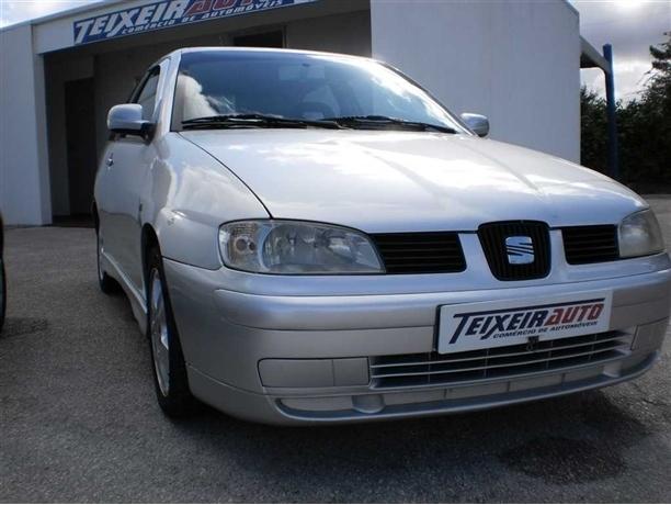 Seat Ibiza 1.9 tdi 110cv 2 lug sport