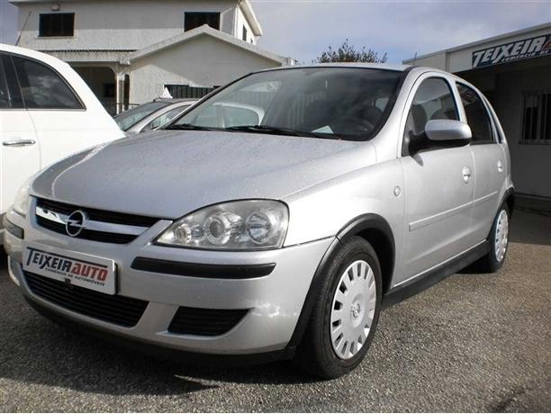 Opel Corsa 1.3 CDTi Enjoy (75cv) (5p)